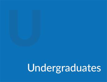 Undergraduates SASH