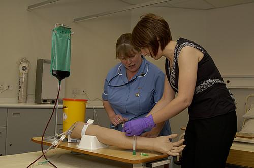 Core Medical Training at SASH