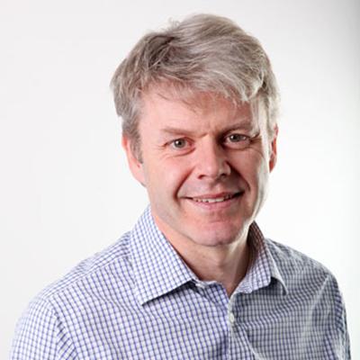 Mr Tim Campbell-Smith